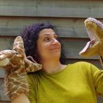 le Chacal et la Girafe CNV